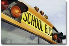 mobile video recording can be installed on school busses